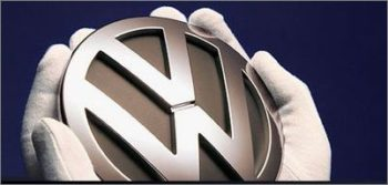 Гарантия VW