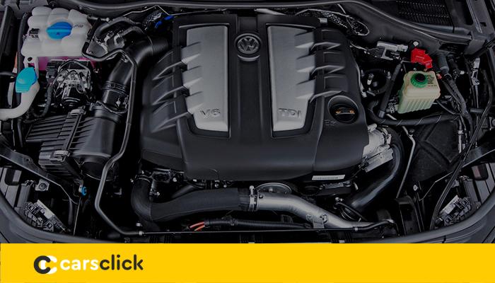 Cамый надежный двигатель Фольксваген