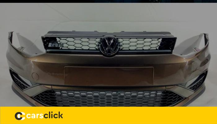 Как снять бампера - передний и задний - с Фольксваген Поло седан