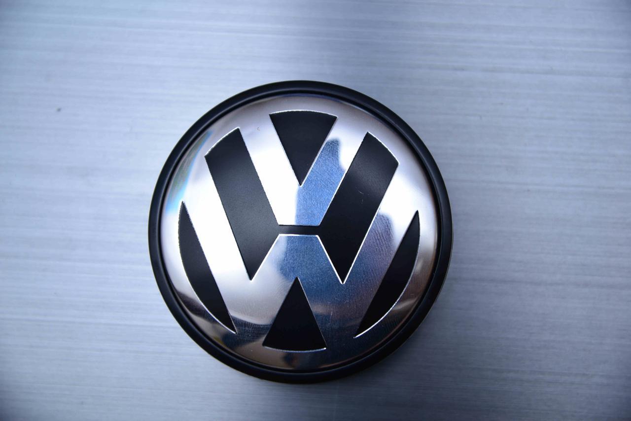 Колпачок на диски Volkswagen