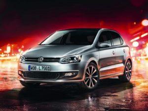 Конкуренты VW Polo Life
