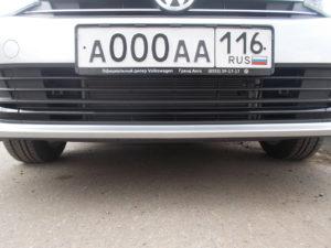 Особенности бамперов для ФВ Поло седан