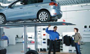 Послегарантийное обслуживание автомобиля Фольксваген и адреса сервисов