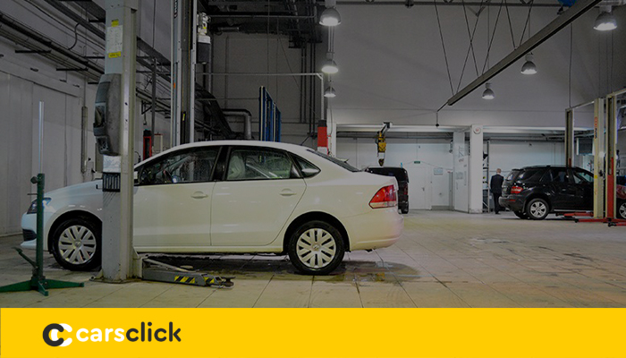 Техническое обслуживание (ТО) автомобиля Поло седан (Polo sedan)