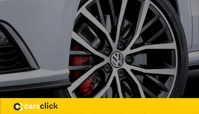 Виды колес и дисков на Фольксваген Поло