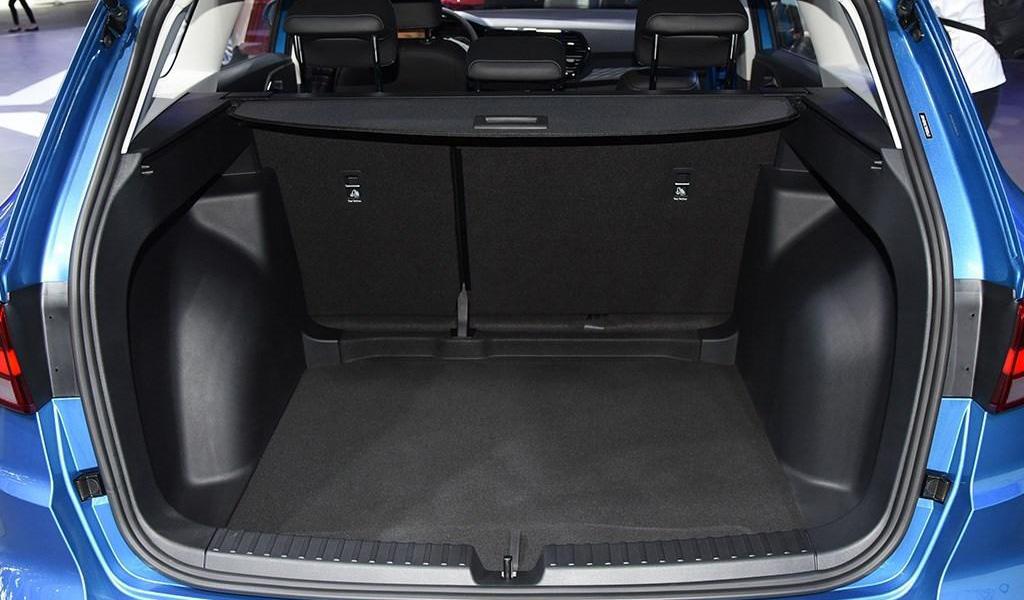 Багажник Джетта ВС7