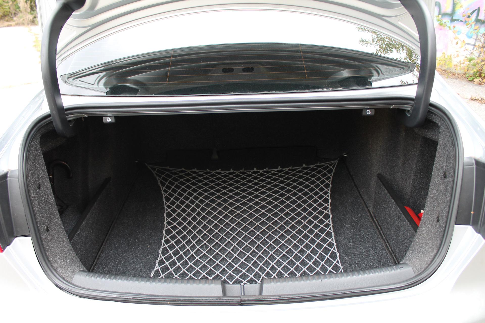 Багажник в Фольксваген Джетта 6