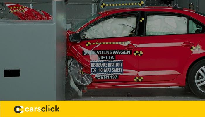 Краткий обзор и краш-тесты машины Фольксваген Джетта (Jetta)