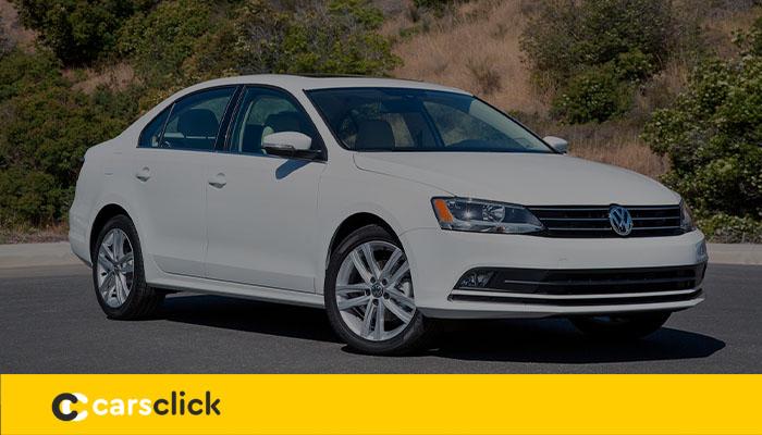 Обзор и особенности Volkswagen Jetta Life