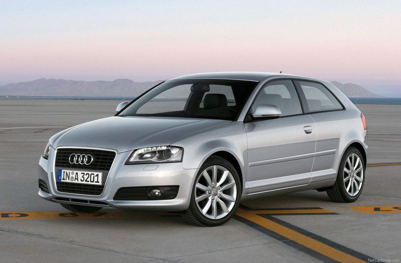 Audi A3 (8P) 2.0 FSI (150 Hp) Tiptronic