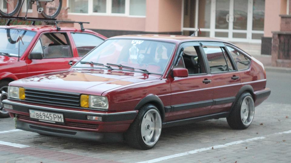 Volkswagen Passat 32