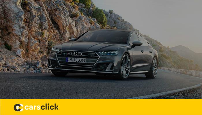 Фото и обзор Audi S7 Sportback TDI 2019-2020