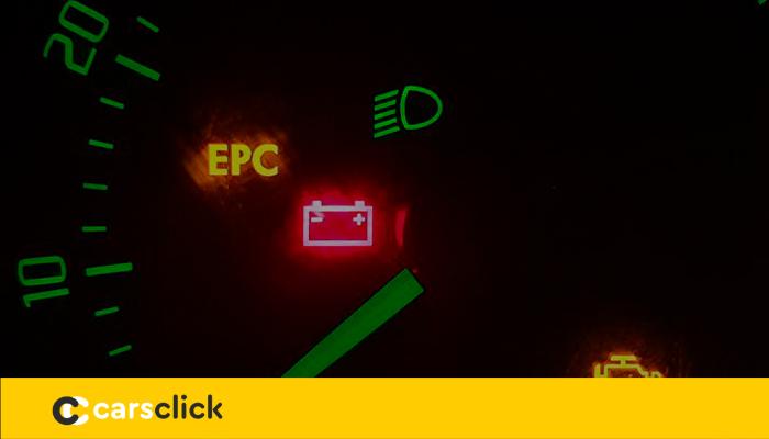 Когда светится ЕРС на приборной панели автомобиля Ауди