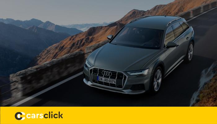 Обзор Audi A6 Allroad Quattro и ее характеристики