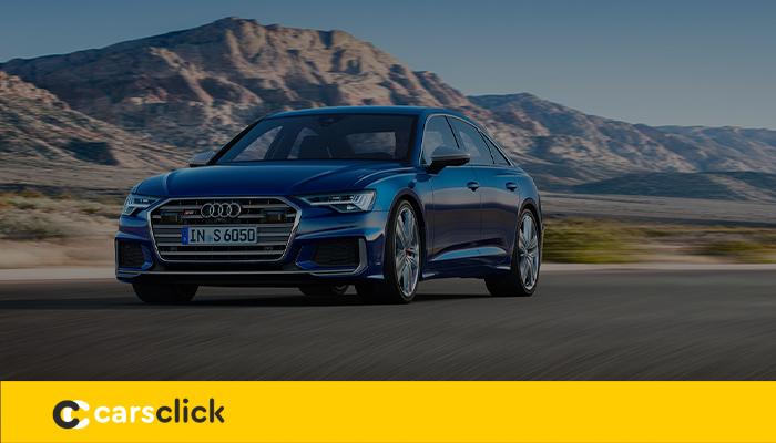 Обзор и фото линейки Audi S6