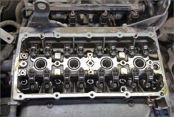 стук двигателя на холодную поло седан
