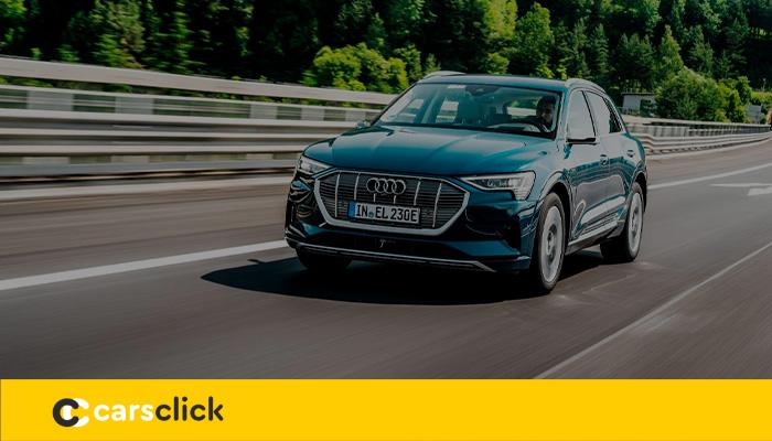 Технические характеристики Audi E-tron и его обзор