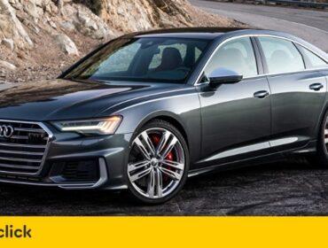 Обзор кузова, салона и характеристик новой Audi A6 2020 года