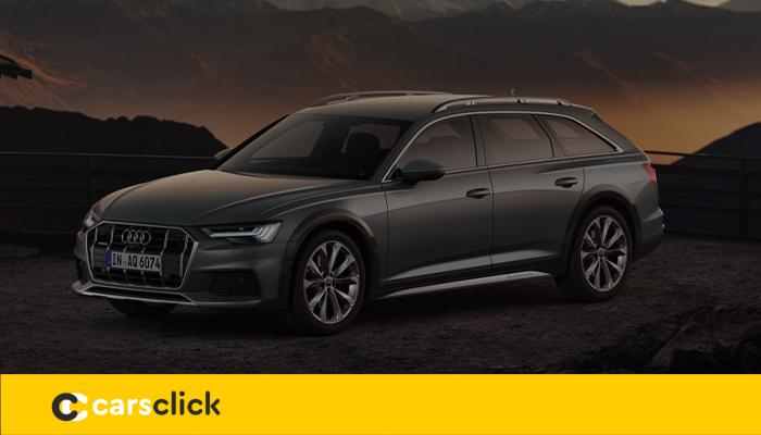 Audi A6 allroad quattro 2019 - обзор и фото
