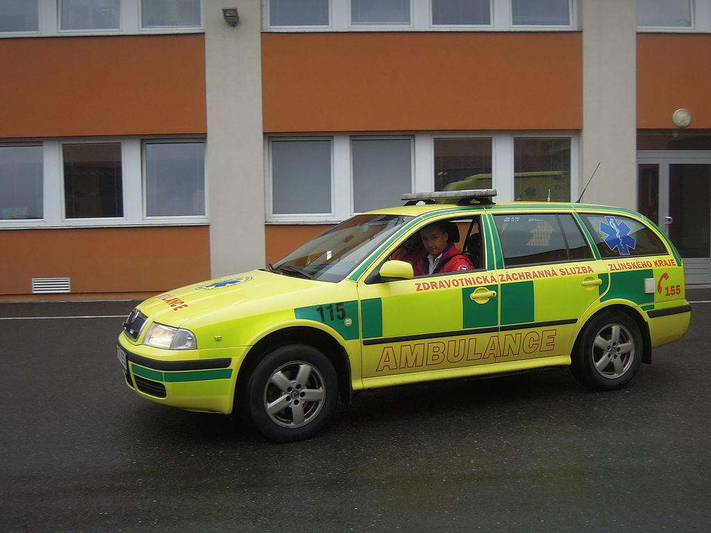Фото Шкода Octavia I с кузовом универсал