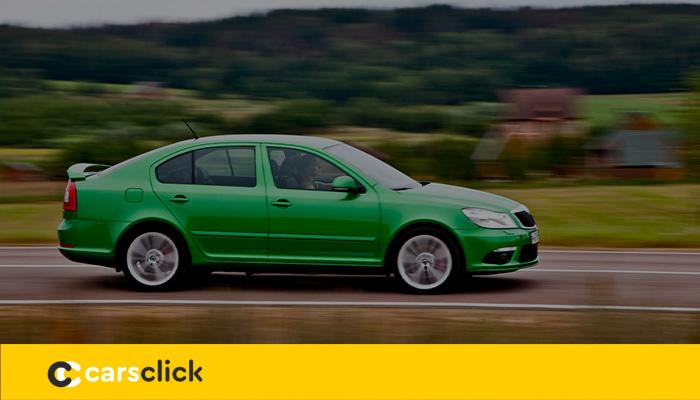 Обзор Шкода Октавия 2012: почему автомобиль не теряет в цене?
