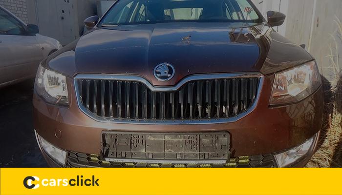 Радиатор в автомобилях Шкода Октавия А7: как снять и заменить деталь