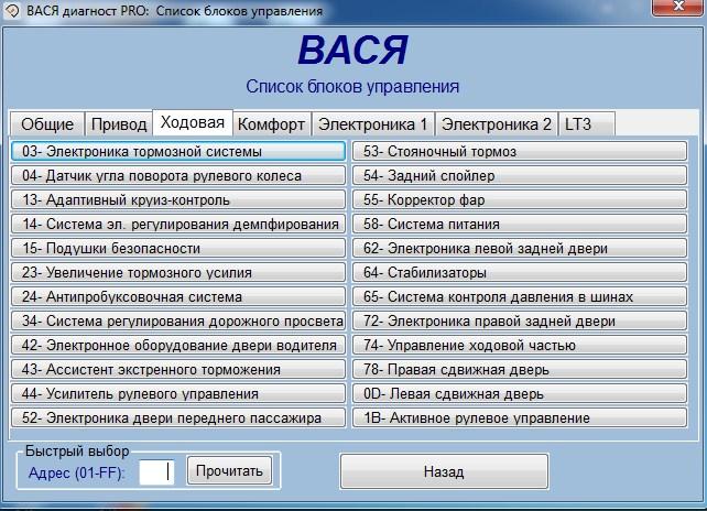Вася-диагност (фото)